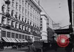 Image of Retail District Los Angeles California USA, 1916, second 7 stock footage video 65675040392