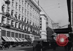 Image of Retail District Los Angeles California USA, 1916, second 8 stock footage video 65675040392