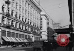 Image of Retail District Los Angeles California USA, 1916, second 10 stock footage video 65675040392