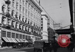 Image of Retail District Los Angeles California USA, 1916, second 11 stock footage video 65675040392