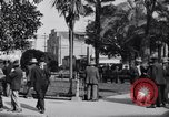 Image of Old Plaza Los Angeles California USA, 1916, second 11 stock footage video 65675040395