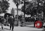 Image of Old Plaza Los Angeles California USA, 1916, second 12 stock footage video 65675040395
