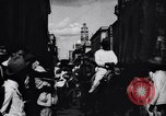 Image of Chapultepec Park Mexico, 1920, second 6 stock footage video 65675040401