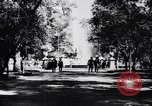 Image of Chapultepec Park Mexico, 1920, second 9 stock footage video 65675040401