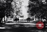 Image of Chapultepec Park Mexico, 1920, second 10 stock footage video 65675040401