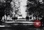 Image of Chapultepec Park Mexico, 1920, second 11 stock footage video 65675040401