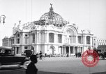 Image of Mexico City Mexico City Mexico, 1920, second 2 stock footage video 65675040403