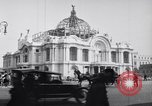 Image of Mexico City Mexico City Mexico, 1920, second 4 stock footage video 65675040403
