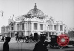 Image of Mexico City Mexico City Mexico, 1920, second 5 stock footage video 65675040403