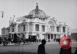 Image of Mexico City Mexico City Mexico, 1920, second 6 stock footage video 65675040403