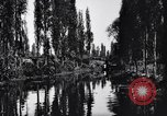 Image of Xochimilco Indians Mexico, 1920, second 2 stock footage video 65675040405