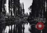 Image of Xochimilco Indians Mexico, 1920, second 4 stock footage video 65675040405