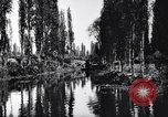 Image of Xochimilco Indians Mexico, 1920, second 6 stock footage video 65675040405