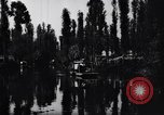 Image of Xochimilco Indians Mexico, 1920, second 11 stock footage video 65675040405