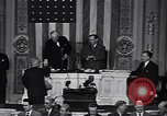 Image of President Harry S Truman Washington DC USA, 1947, second 7 stock footage video 65675040408