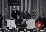 Image of President Harry S Truman Washington DC USA, 1947, second 9 stock footage video 65675040408