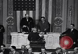 Image of President Harry S Truman Washington DC USA, 1947, second 10 stock footage video 65675040408