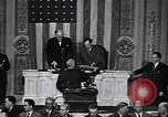 Image of President Harry S Truman Washington DC USA, 1947, second 11 stock footage video 65675040408