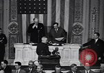Image of President Harry S Truman Washington DC USA, 1947, second 12 stock footage video 65675040408