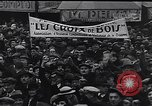 Image of Ex-Servicemen Strike Paris France, 1934, second 5 stock footage video 65675040410
