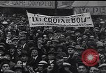 Image of Ex-Servicemen Strike Paris France, 1934, second 7 stock footage video 65675040410