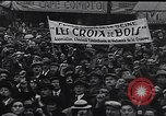 Image of Ex-Servicemen Strike Paris France, 1934, second 8 stock footage video 65675040410