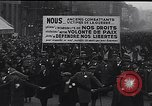 Image of Ex-Servicemen Strike Paris France, 1934, second 12 stock footage video 65675040410
