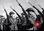 Image of Third Infantry Division Fort Lewis Washington USA, 1940, second 5 stock footage video 65675040413