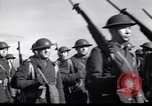 Image of Third Infantry Division Fort Lewis Washington USA, 1940, second 6 stock footage video 65675040413