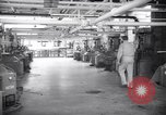 Image of Goodyear Tire and Rubber Company Los Angeles California USA, 1944, second 2 stock footage video 65675040416