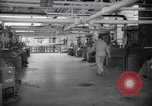 Image of Goodyear Tire and Rubber Company Los Angeles California USA, 1944, second 3 stock footage video 65675040416