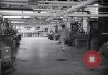 Image of Goodyear Tire and Rubber Company Los Angeles California USA, 1944, second 4 stock footage video 65675040416