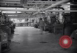 Image of Goodyear Tire and Rubber Company Los Angeles California USA, 1944, second 5 stock footage video 65675040416