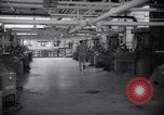 Image of Goodyear Tire and Rubber Company Los Angeles California USA, 1944, second 6 stock footage video 65675040416