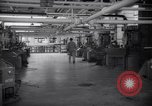 Image of Goodyear Tire and Rubber Company Los Angeles California USA, 1944, second 7 stock footage video 65675040416