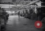 Image of Goodyear Tire and Rubber Company Los Angeles California USA, 1944, second 9 stock footage video 65675040416