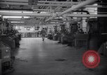 Image of Goodyear Tire and Rubber Company Los Angeles California USA, 1944, second 10 stock footage video 65675040416