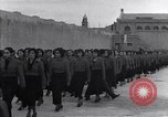 Image of Mexican Red Shirts Mexico City Mexico, 1934, second 6 stock footage video 65675040417