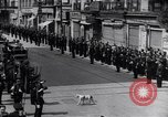 Image of Procession Mexico City Mexico, 1934, second 9 stock footage video 65675040420