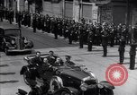 Image of Procession Mexico City Mexico, 1934, second 12 stock footage video 65675040420