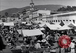 Image of Marketplace Mexico City Mexico, 1938, second 11 stock footage video 65675040423