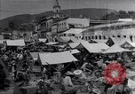 Image of Marketplace Mexico City Mexico, 1938, second 12 stock footage video 65675040423
