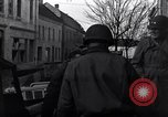 Image of William H Simpson Holland Netherlands, 1945, second 7 stock footage video 65675040426
