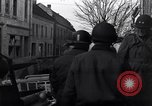 Image of William H Simpson Holland Netherlands, 1945, second 8 stock footage video 65675040426