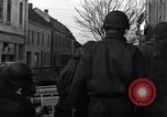 Image of William H Simpson Holland Netherlands, 1945, second 9 stock footage video 65675040426
