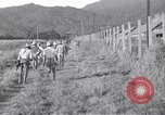 Image of Los Banos Internment Camp Laguna Philippines, 1945, second 16 stock footage video 65675040427