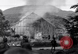 Image of Los Banos Internment Camp Laguna Philippines, 1945, second 23 stock footage video 65675040427