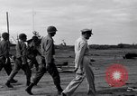Image of General MacArthur Manila Philippines, 1945, second 9 stock footage video 65675040429