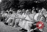 Image of Civilian internees Japan, 1945, second 1 stock footage video 65675040432
