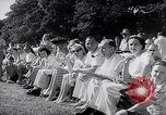 Image of Civilian internees Japan, 1945, second 2 stock footage video 65675040432